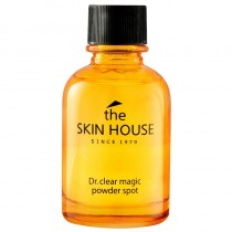 Средство для устранения воспалений, 30ml. THE SKIN HOUSE